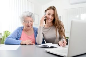 home care buderim qld - home assistants for elderly buderim - aged care assisted living qld