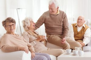 sunshine assistance for the elderly aged care providers qld