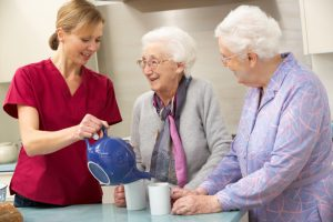 aged care coolum qld - in home assistance- community care coolum - assisted living sunshine coast