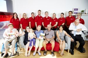 home and community care qld - assisted living sunshine coast - help for seniors at home