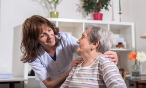 home care benefits - aged care advantages - home assistance sunshine coast