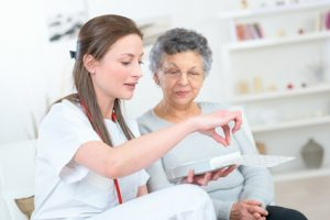 personalised aged care packages - home care services sunshine coast