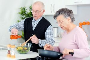 meal planning for elderly - - meal ideas for seniors - recipes on a budget - home assistance sunshine coast