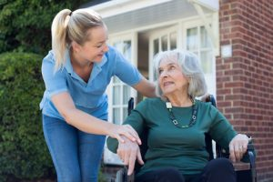 assisted living sunshine coast - community care qld - help for elderly people