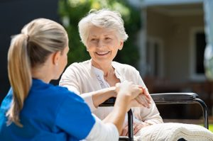 home care services sunshine coast - assisted living - home assistance for the elderly - community care sunshine coast