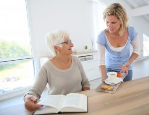 help for elderly at home - senior care - in home care sunshine coast