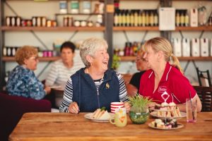 elderly care sunshine coast - senior care packages - in home assistance - aged care